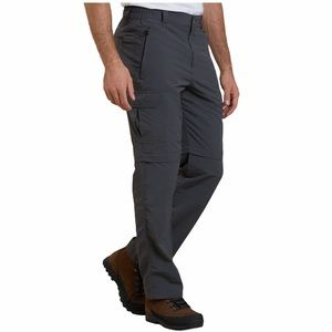Mountain Warehouse Navy Explore Convertible Pants